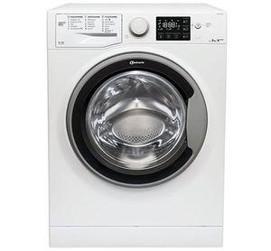 Bauknecht WM Sense 8G42PS Waschmaschine 8 kg für 399€ (statt 439€)