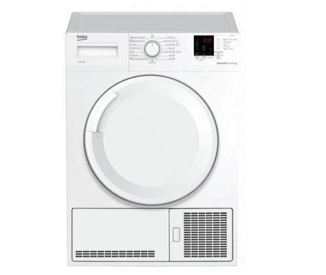 Beko DCU 7330 N   7 kg Kondenstrockner für 299€
