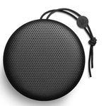Bang & Olufsen Beoplay A1 – Bluetooth-Lautsprecher schwarz für 148,90€ (statt 173€)