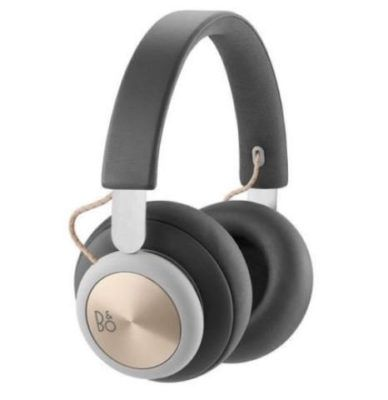 Bang & Olufsen BeoPlay H4 Over Ear Kopfhörer mit Bluetooth für 139,99€ (statt 209€)