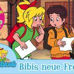 Bibi Blocksberg: Bibis neue Freundin (Folge 10, Hörspiel) kostenlos