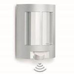 Steinel Sensor Wandleuchte L11 mit 10m Reichweite für 24,21€ (statt 40€)