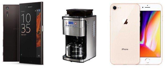 Nur noch heute: 10% Rabatt auf Super Technik bei eBay   z.B. iPhones, iPads, Fernseher, Küchengeräte uvm.