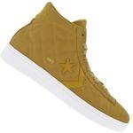 Converse Pro Leather Undefeated Taffy Leder Sneaker für 22,13€ (statt 34€)