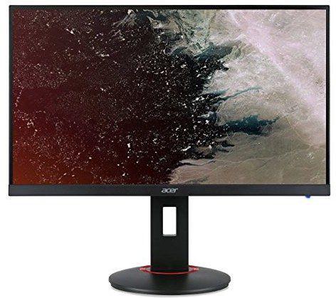 Acer XF270HB   27 Zoll Full HD Monitor mit 144Hz für 204,99€ (statt 247€)