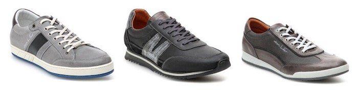 Van Lier Derbies, Sneakers, Boots und mehr bei vente privee