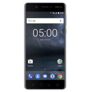 Nokia 5 Dual Sim Android Smartphone für 99€ (statt 115€)