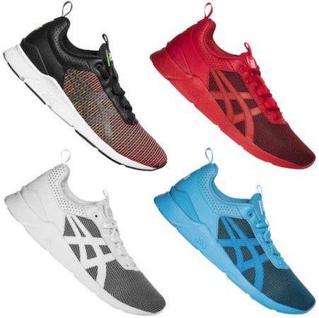Asics Gel Lyte Runner Sneaker für 39,99€