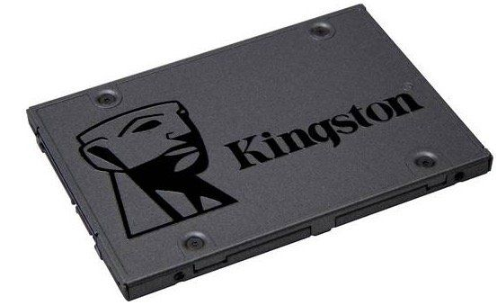 Kingston SSDNow A400 960GB SSD für 88€(statt 100€)