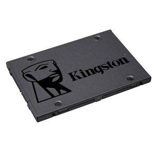 Kingston SSDNow A400 960GB SSD für 99€(statt 111€)