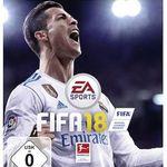 Fifa 18 (Xbox One) für 29,99€ (statt 40€)