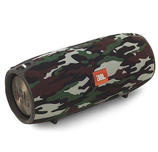 JBL Xtreme Bluetooth Lautsprecher als Special Edition im Camouflage Look für 169€ (statt 195€)