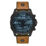 Karstadt: 20% auf Uhren und Schmuck – z.B. Diesel DZT2002 Smartwatch nur 284,15€(statt 349€)