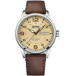 Boss Watches Herrenuhr Pilot 1513332 für 116,15€ (statt 156€)