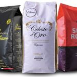 3kg Exklusives Kaffeepaket mit Bestsellern für 33,95€