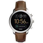 Fossil Q Explorist Herren Smartwatch für 135,99€ (statt 204€)