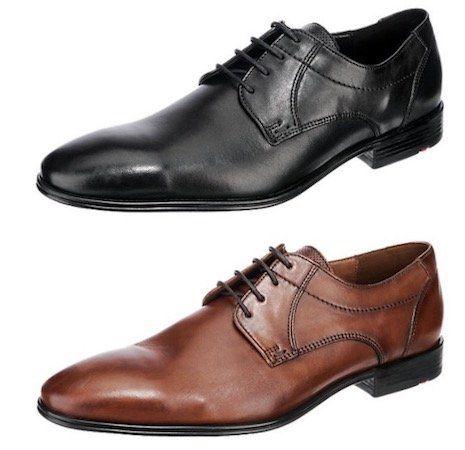LLOYD Osmond Business Schuhe für 64,94€ (statt 75€)