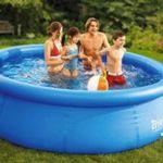 20% Rabatt auf alle Pools und Zubehör bei LIDL (ab 50€) – z.B. Bestway Fast Set Pool 457 x 84cm für 108,15€ (statt 135€)