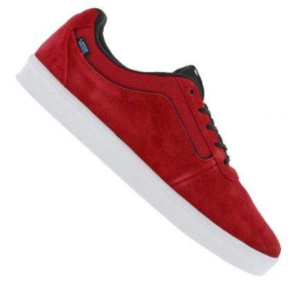 Vans Numeral Herren Leder Sneaker für 20,11€ (statt 38€)   wenige Größen verfügbar