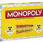 Monopoly Zurück in die Zukunft – Standard Edition für 17,94€ (statt 27€)