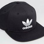 adidas Originals Snapback-Kappe mit Dreiblatt-Logo für 20,49€ (statt 23€)