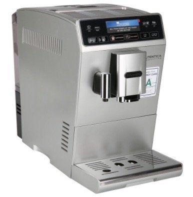 Delonghi Etam 29.666 Autentica Cappuccino Kaffeevollautomat für 450€ (statt 511€)