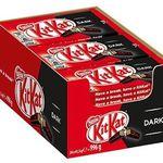 24er Pack Nestle KitKat Dark Schoko-Riegel für 10,98€