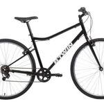 B'Twin 28 Zoll Cross Trekkingrad Größe M für 89,99€ (statt 130€)
