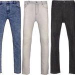 JUNKYARD Herren Jeans in mehreren Farben für je 14,99€