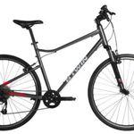 B'Twin Riverside 500 – 28 Zoll Trekkingrad für 149,99€ (statt 250€)