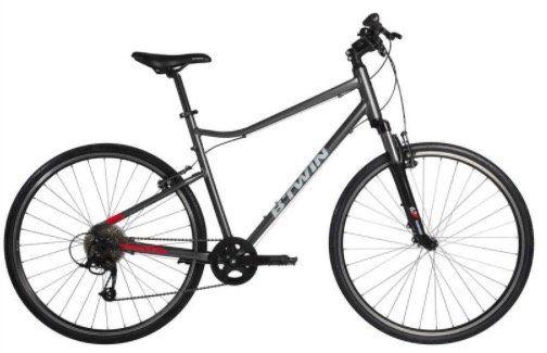 BTwin Riverside 500   28 Zoll Trekkingrad für 149,99€ (statt 250€)