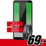 Huawei Mate 10 lite & Garmin Vivosmart 3 für 69€ + Vodafone Smart Surf mit 2GB für 11,99€ mtl.