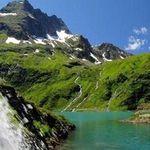 Wanderurlaub im Sommer: 3 4 ÜN für 2 Personen im 4* Hotel Lux Alpinae in St. Anton am Arlberg inkl. Sommerkarte für 188€
