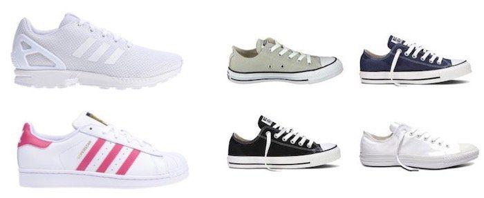 eBay: 20% Rabatt auf Mode und Sport (viele günstige Sneaker, Hemden, Pullover etc.)