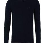 Hilfiger Denim Pullover mit Nähten im Inside-Out-Look für 35,99€