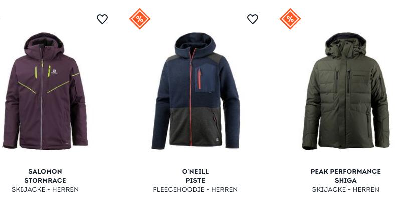 End of Season SportScheck Sale + 20% Extra auf Winterartikel   TIPP!