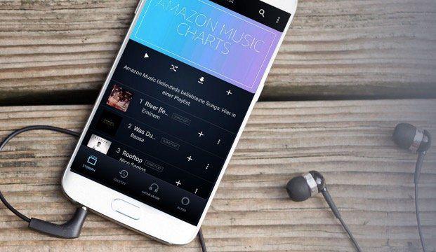 3 Monate Amazon Music unlimited zum Preis von 1 Monat   nur Neukunden