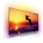 Philips 55PUS8602 – 55 Zoll 4K Fernseher mit Quantum Dot und 3-seitigem Ambilight für 1.229,94€ (statt 1.613€)