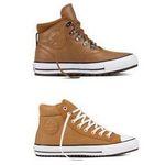 Converse: ausgewählte Sneaker und Klamotten für je 35€ – z.B. Converse Chuck Taylor All Star Boot PC (statt 52€)