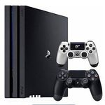 PlayStation 4 Pro 1TB inkl. Gran Tourismo Sport + 2. Controller GT Sport Edition für 384,94€ (statt 447€)
