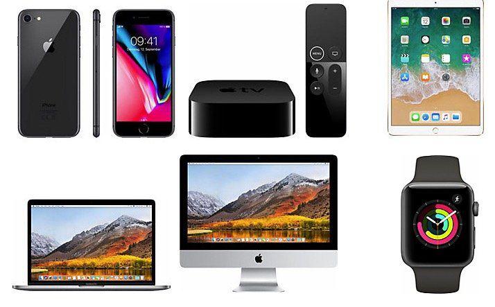 16% Rabatt auf Apple Produkte bei Schwab   z.B. Apple MacBook Air 13 2017 mit 256GB für 989,74€ (statt 1.088€)