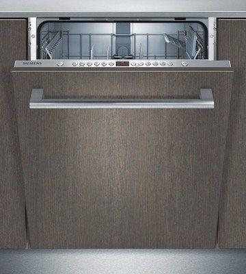 Siemens SN66L000EU vollintegrierbarer Geschirrspüler für 399€(statt 453€)