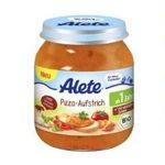 Alete Baby-Nahrung ab 0,12€ auf Top12.de