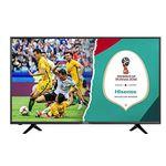 Hisense H43NEC5205 – 43 Zoll 4K Fernseher für 305,94€ (statt 350€)