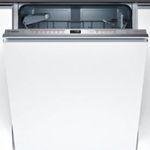 Bosch SMV68PX01E – vollintegrierbarer Geschirrspüler für 555€ (statt 698€)