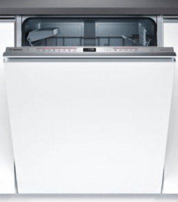 Bosch SMV68PX01E   vollintegrierbarer Geschirrspüler für 499€ (statt 795€)
