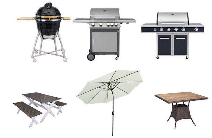Alles für den Garten Sale bei vente privee   Grills, Möbel, Gewächshäuser, Feuerstellen uvm.