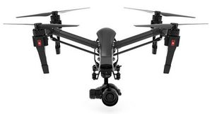 DJI Inspire 1 Pro für 2.399€ (statt 3.660€)   Profi Drohne für Luftaufnahmen