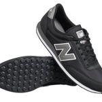 New Balance 410 Unisex Sneaker für 33,24€ (statt 50€) – ab 2 Paar noch 5€ Gutschein und keine VSK!