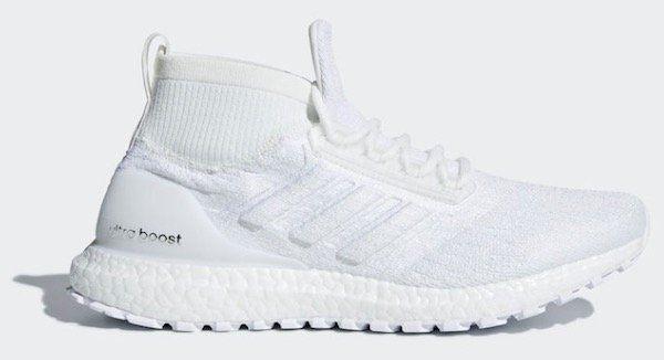 adidas Ultraboost All Terrain in Weiß für 129,90€ (statt 230€)